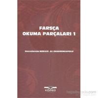 Farsça Okuma Parçaları 1-Ali Grahremanpour