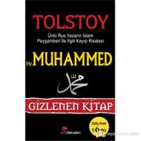 Hz. Muhammed (s.a.v.) - Gizlenen Kitap