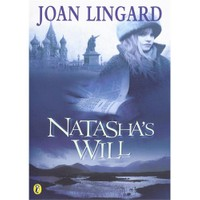 Natasha Will Joan Lingard Puffin