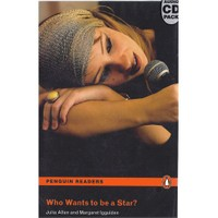Who Wants To Be A Star Julia Allen And Margaret Iggulden Easystarts Cd Penguin Readers