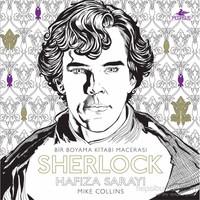 Sherlock: Hafıza Sarayı