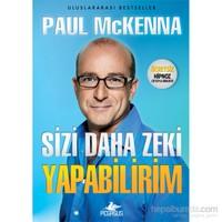 Sizi Daha Zeki Yapabilirim - Paul Mckenna