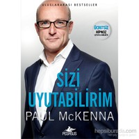Sizi Uyutabilirim-Paul Mckenna