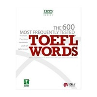 The 600 Most Frequently Tested Toefl Words