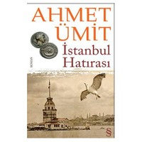 İstanbul Hatırası - Ahmet Ümit