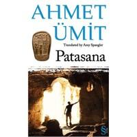 Patasana (İngilizce) - Ahmet Ümit
