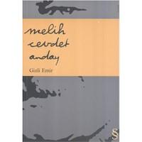 Gizli Emir - Melih Cevdet Anday