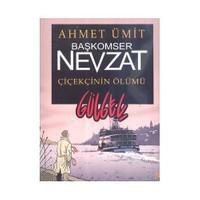 Başkomiser Nevzat - Çiçekçinin Ölümü - Ahmet Ümit