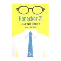 Honecker 21-Jean-Yves Cendrey