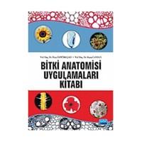 Bitki Anatomisi ve Uygulamaları Kitabıı
