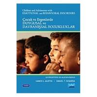 Çocuk ve Ergenlerde Duygusal ve Davranışsal Bozukluklar - Daniel T. Scıarra