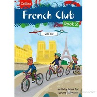 Collins French Club 2 +CD
