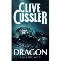 Dragon-Clive Cussler