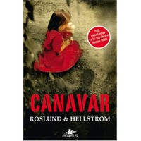Canavar - Anders Roslund