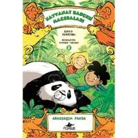 Hayvanat Bahçesi Maceraları 2 Arkadaşım Panda - Guido Sgardoli