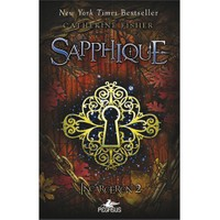 Sapphique – Incarceron 2 - Catherine Fisher