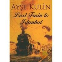 Last Train To İstanbul