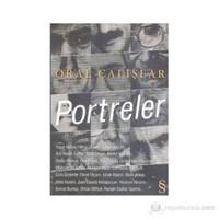 Portreler-Oral Çalışlar