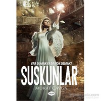 Suskunlar - Murat Çavga