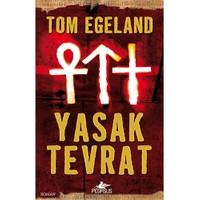 Yasak Tevrat-Tom Egeland