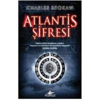 Atlantis Şifresi - Charles Brokaw
