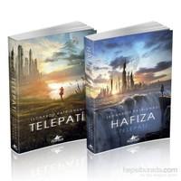 Telepati Serisi (2 Kitap) Set