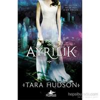 Ayrılık-(Ciltli) Araf Serisi 2. Kitap-Tara Hudson
