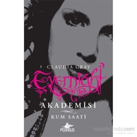 Evernight Akademisi 3-Claudia Gray
