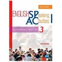 English Speaking Activities 3 - Hakan Göçmen