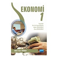 Ekonomi 1 - M. Veysel Kaya