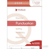 Quick Step English User Stage Punctuation Farbe