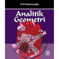 Analitik Geometri (Arif Sabuncuoğlu)