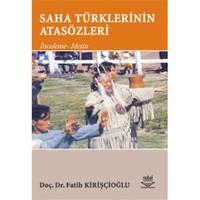 Saha Türklerinin Atasözleri