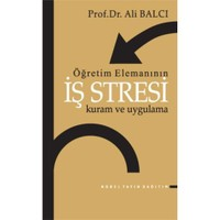 İş Stresi - Ali Balcı