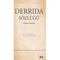 Derrida Sözlüğü - Charles Ramond