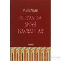 Kur'an'da Siyasal Kavramlar (2. Hamur)