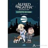 Alfred ve Agatha'nın Maceraları 1 - Elster'in On Kuşu