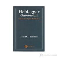 Heidegger Ontoteoloji