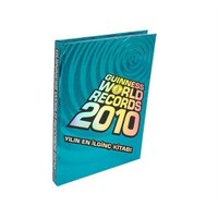 Guinness World Records 2010 (Türkçe)