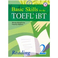 Basic Skills For The Toefl Ibt Reading 2