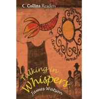 Talking in Whispers (Collins Readers)