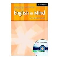 Cambridge English In Mind Workbook Starter