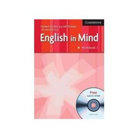 Cambridge English In Mind Workbook 1