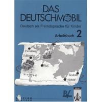 Klett Das Deutschmobile Arbeitsbuch 2