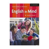 Cambridge English İn Mind Student Book