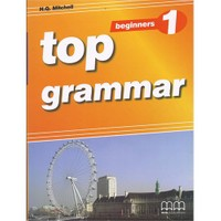 Mmpublications Top Grammar Beginners 1