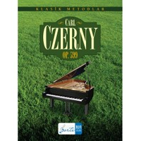 Ponart Klasik Metotlar Carl Czerny Op.599 / Portemem