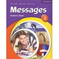 Cambridge Messages 3 Students Book