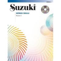 Porte Suzuki Keman Okulu 1
