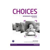 Choıces Intermediate Workbook Pearson Yayınları